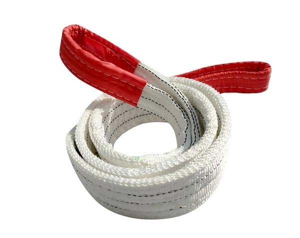 吊装带辊类工件起吊应用
